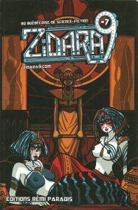 zidara9 vol 7