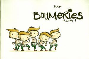 FR - Boum -boumeries 1