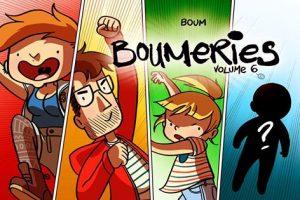 FR - Boum -boumeries 6